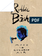 Basho Mood is Colored Air
