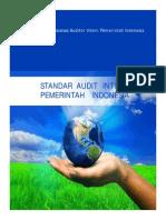 Standar audit intern - AAIPI
