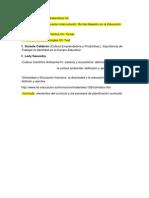 Cursos P VI 2014