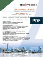 Seminar Program China 2014