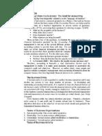 LEGAL ACCOUNTING - Basic Manual Accounting