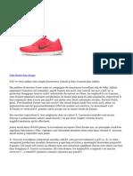 Nike Free 4.0 Noir
