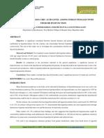 2. Applied and Natural Science-Assessment of Plasma Uric Acid -Dr. Surekha Kirad
