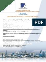 Programme Séminaire_Rio 2014