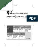 LG HT953TV- User Manual En