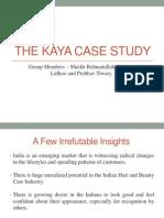 Casestudy Kaya 130831073641 Phpapp01
