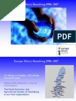 presentation of eu programmes 2014 aurora
