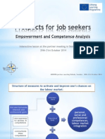 aurora interactive lesson sweden prospects for job seekers