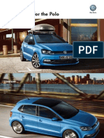 Accesories for VW Polo