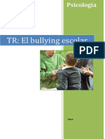 TR11 02 El Bullying Escolar