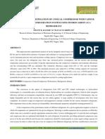 1. Engineering-Experimental Investigation-pravin k. Katare