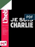 L'Hebdo des socialistes n°760 - spécial Charlie Hebdo