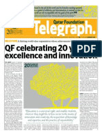 QF Telegraph Issue 128