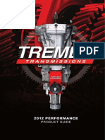 TREMEC Performance