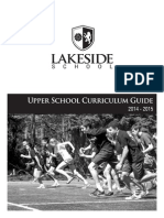 Curriculum Guide 2014-2015 Final