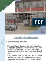 Intervención Social Ppt Original - Copia