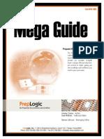 Mega Guide CCNA 640-802