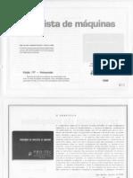PRO-TEC - Projetista de Máquinas (Parte I)