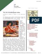 The Life of Buddhagupta-nātha | Jonangpa.com