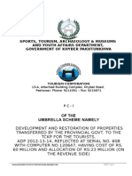 PC-I  2012-13 60-23m properties restoration KCTP.doc