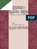 1ª Tessalonicenses