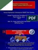 2014-07-02_Kursus Kepimpinan Instruksional GKMP PPDPG OK.ppt