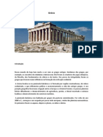 Grécia resumo