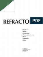 Refractories Booklet