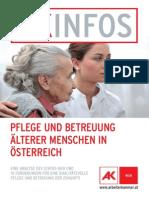 Pflege Und Betreuung 2014