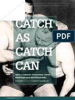 119556588 Catch Wrestling