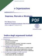 02. Impresa, Mercato e Strategia