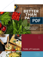 Better Than Paleo eBook 1 Week