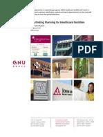 GNU HealthCare WhitePaper