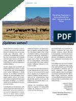 Boletín Interculturalidad Octubre