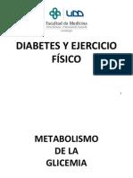 Clase Diabetes 2012