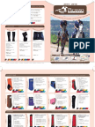 Catalogue Picasso For Horses 2015
