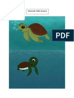 Turtle Concept for Blog