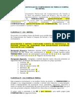 Compromisso de Compra e Venda Recursos Próprios Modelo (1)