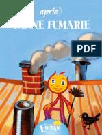 Brochure canne fumarie