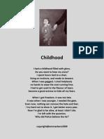 'Childhood'