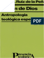 El Don de Dios Juan Ruíz de La Peña
