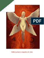 Lilith la primera compañera de Adan.docx