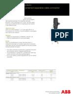 Product Information Kabeldon CSS-A 12-24 KV 250 a English 2014-05-28