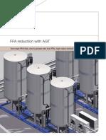AGT Biodiesel Pretreatment PFT00374EN