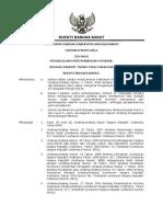 Perda Nomor 4 Tahun 2012 Ttg Penglolaan Pertambangan Mineral (Format Hukum)