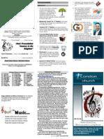 bulletin december 20-2014