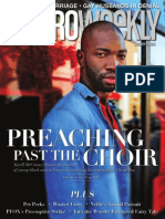 Metro Weekly - 01-08-15 - Tarell McCraney