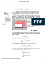 Introduction to Rectangular Waveguides.pdf