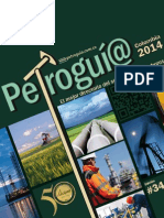 Petroguia 2014