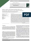 Indicain a Dimeric Serine Protease From Morus Indica Cv. K2